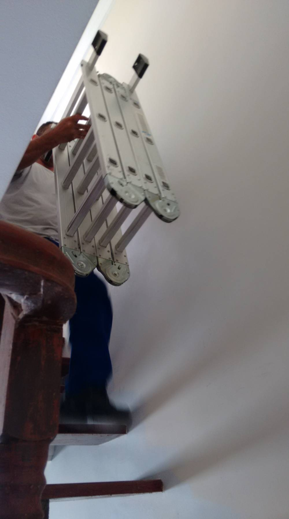 Contratar Empresa de Manutenções Residenciais no Parque Capuava - Manutenção Residencial no ABC