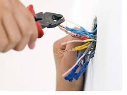 Empresa de Reparo Residencial Elétrico no Jardim Irene - Empresa de Eletricista