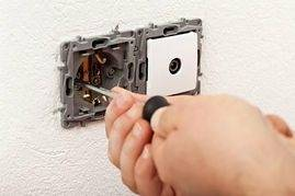 Onde Encontrar Empresa de Instalação de Ventiladores de Teto no Piraporinha - Manutenção de Eletricidade Residencial