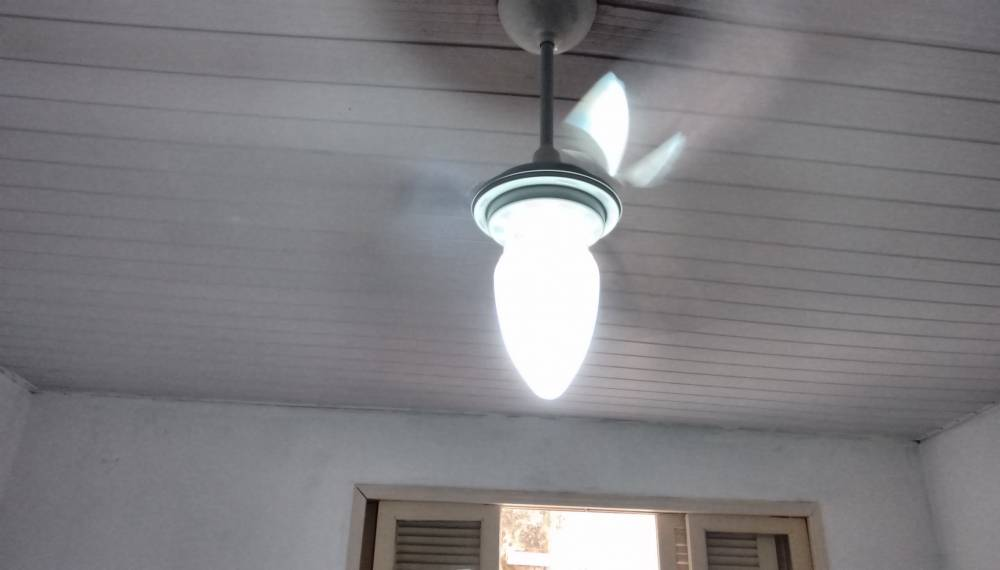 Quais Os Preços de Instalação de Ventilador de Teto na Vila Clementino - Instalação de Ventilador de Teto na Zona Leste