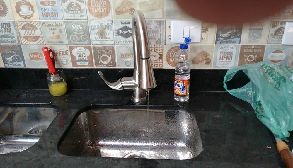 Serviço Hidráulico em Residências na Vila Assunção - Manutenção Residencial Hidráulica