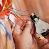 Empresa que faça instalação elétrica residencial em Quinta da Paineira