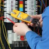 Empresas para instalação elétrica em Cerqueira César