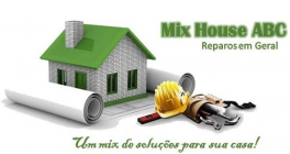 Pintura Residencial na Zona Norte - Mix House ABC