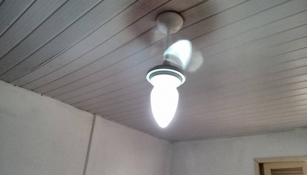 Como Funciona Instalação de Ventilador de Teto no Capivari - Serviço de Instalação de Ventilador de Teto
