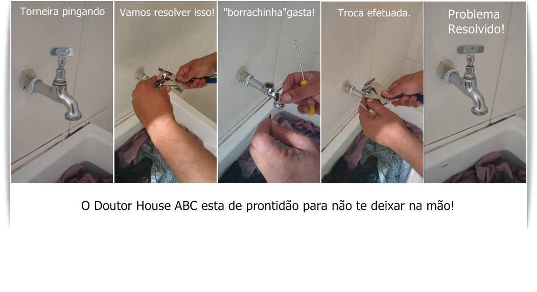 Contratar Empresa para Trocar Encanamento na Vila Tibiriçá - Serviços de Encanadores