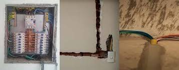 Contratar Empresa Que Faça Reparo Residencial Elétrico no Jardim Columbia - Manutenções Elétricas