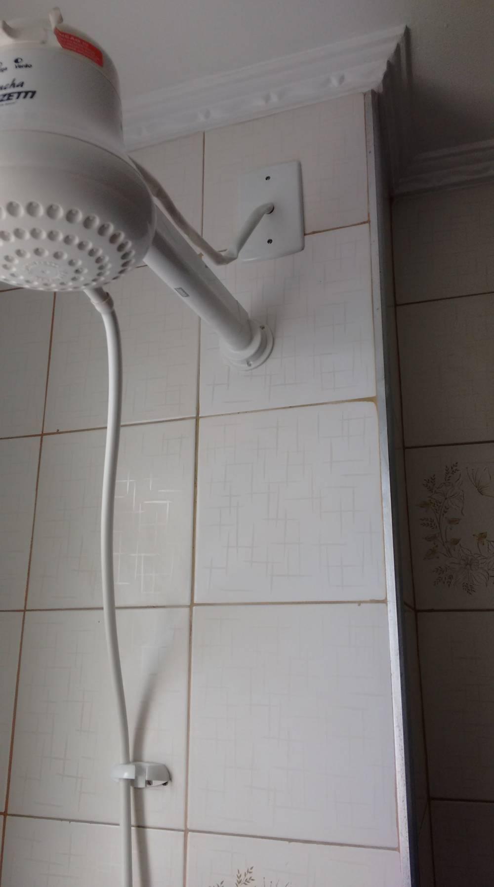 Contratar Empresa Troca de Chuveiro Preço na Vila Cristália - Troca de Chuveiro em São Bernardo