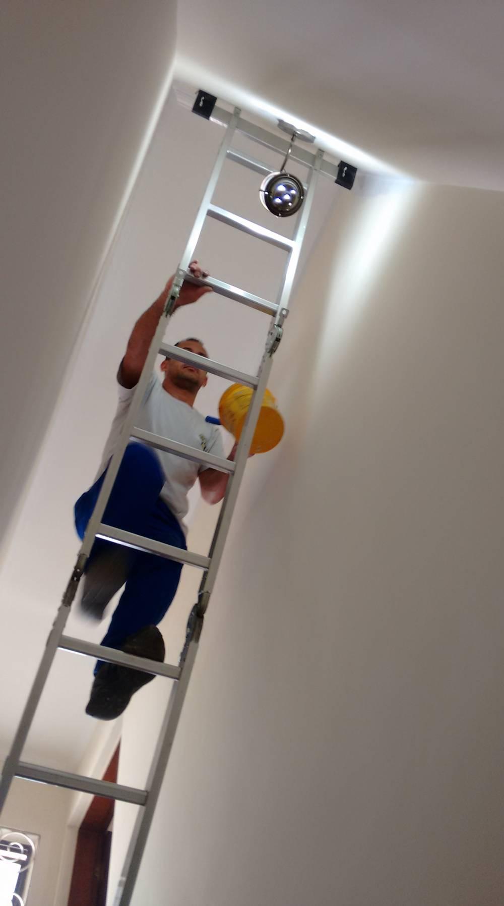 Contratar Serviço de Reparos em Residências no Alto Santo André - Empresa de Manutenção Residencial SP