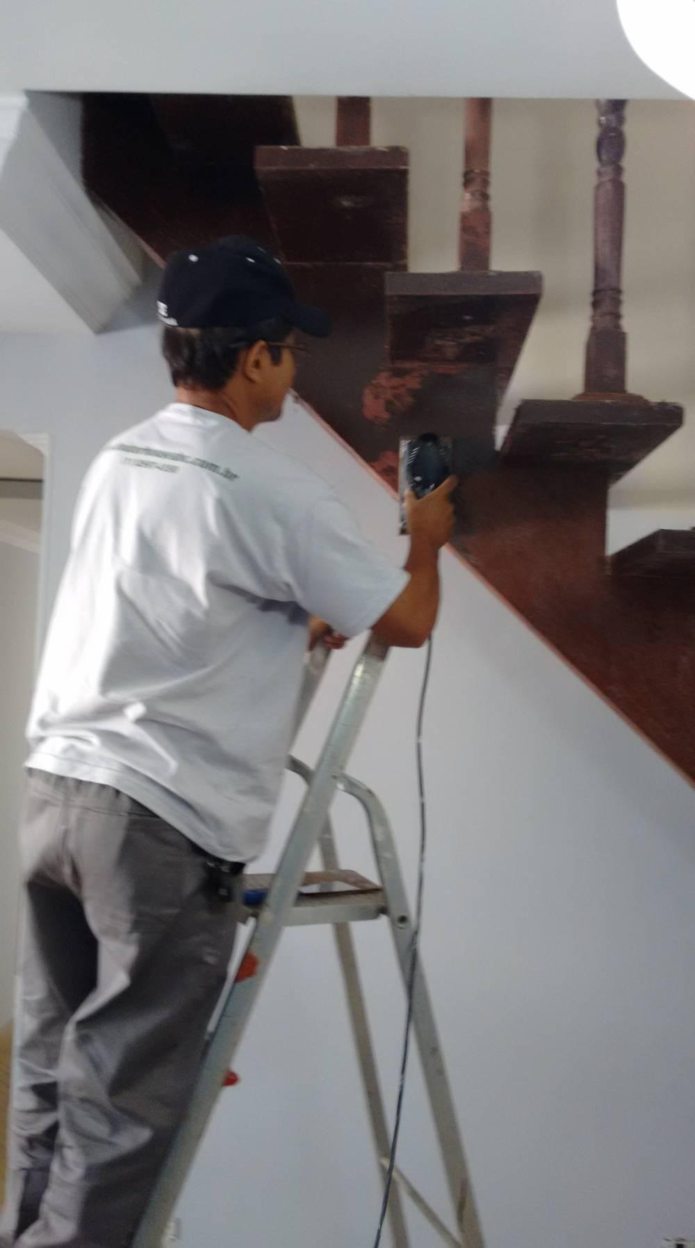 Serviços de Reparo em Residências na Vila Francisco Mattarazzo - Reparos Residenciais em Santo André