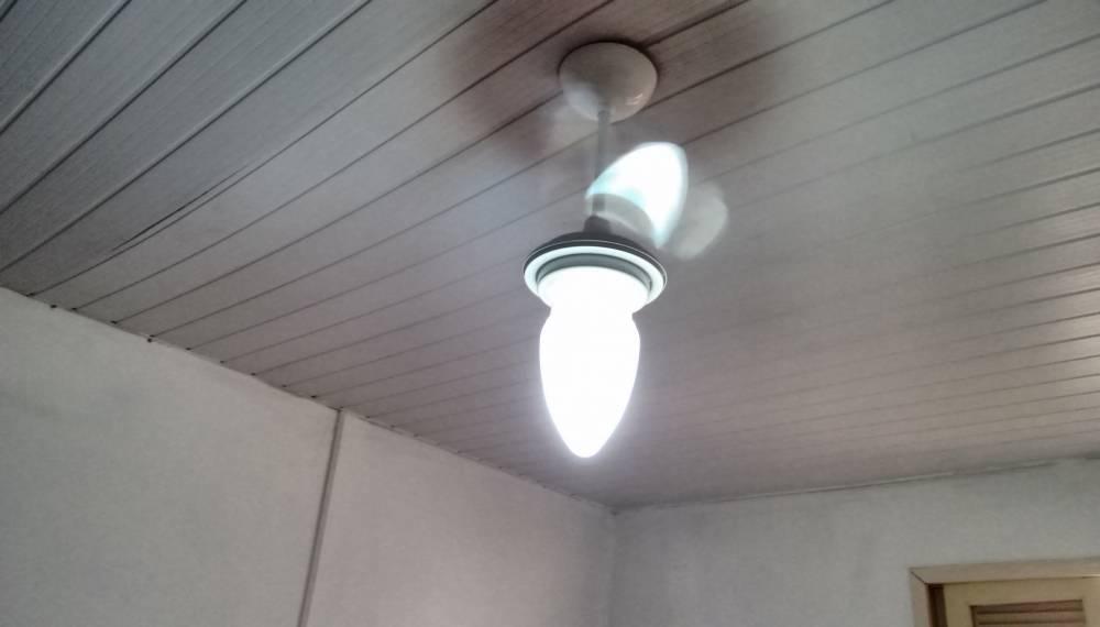 Empresa para Serviços de Instalação de Ventiladores de Teto na Chácara Inglesa - Instalação de Ventilador de Teto em Diadema