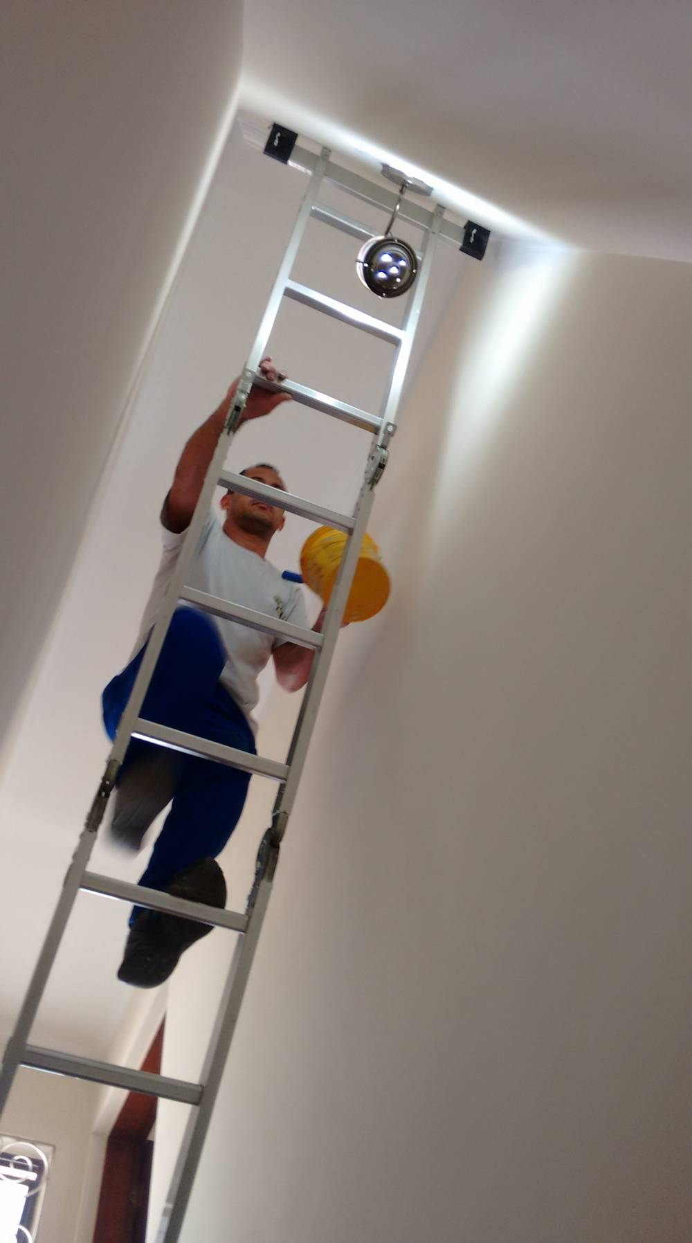 Empresa para Pequena Manutenção Residencial na Vila Alzira - Manutenção Residencial em São Bernardo