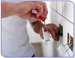 Empresa para Reparo Residencial Elétrico no Jardim Elisio - Empresa de Eletricista
