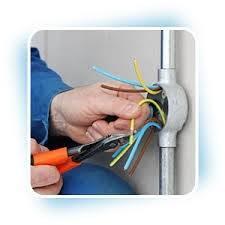 Instalação Elétrica Residencial no Bairro Silveira - Contratar Eletricista Residencial