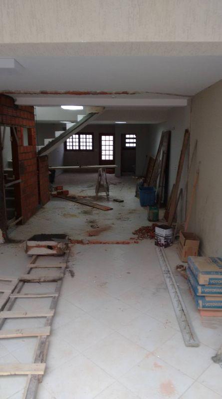 Onde Encontrar Empresa de Reparo em Residências na Reserva Biológica Alto de Serra - Reparos Residenciais em SP