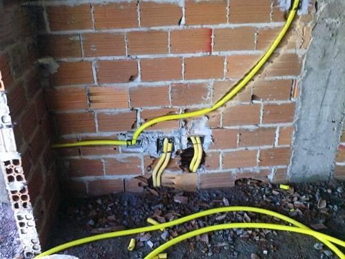 Pequenos Serviços de Instalação Elétrica Residencial no Belenzinho - Manutenção de Eletricidade Residencial