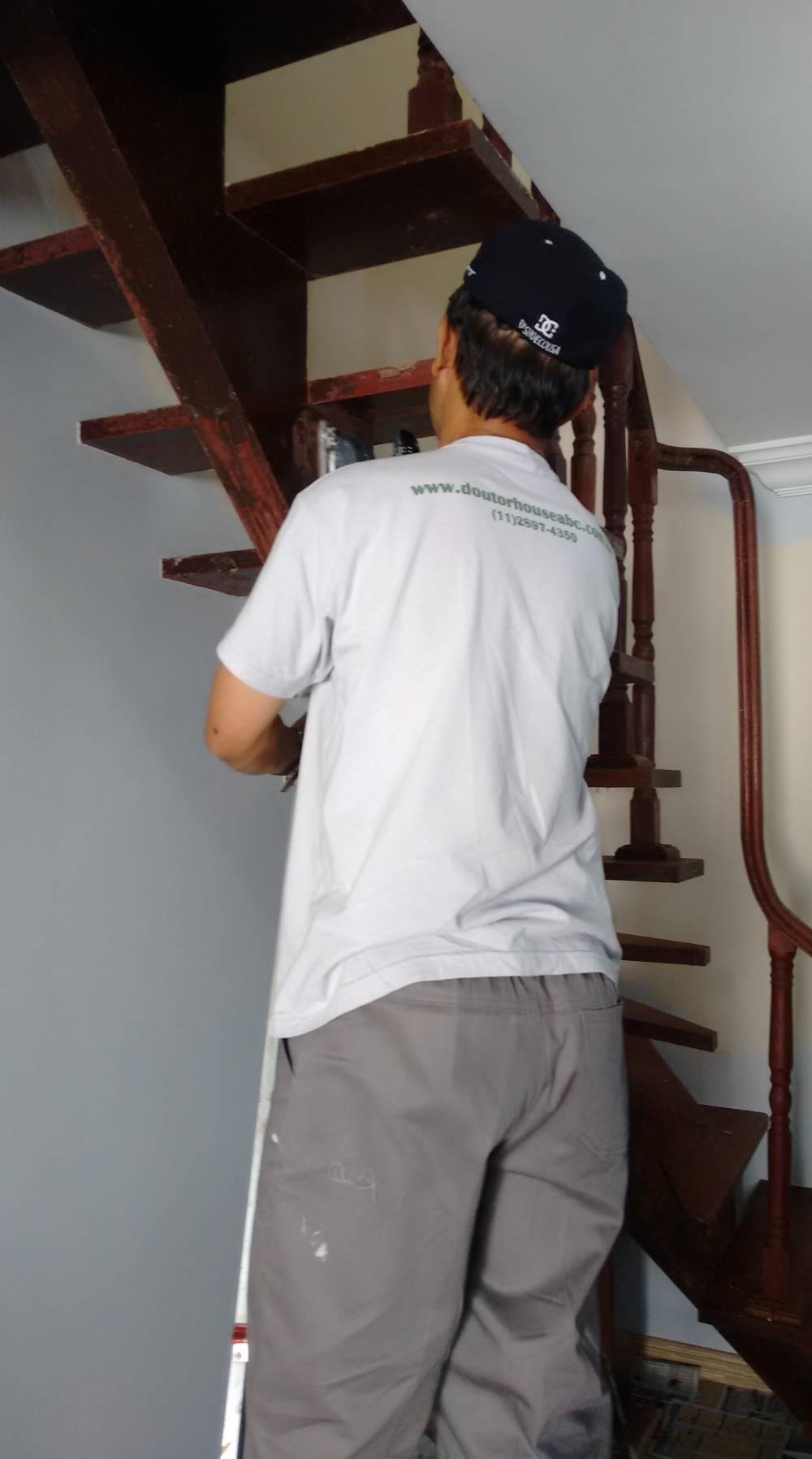 Profissional para Fazer Manutenções em Casas no Olímpico - Manutenção Residencial SP