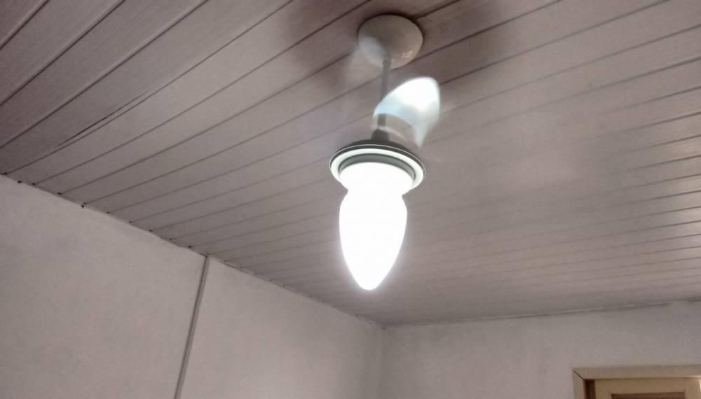 Qual o Preço de Instalação de Ventilador de Teto no Jardim Cristiane - Instalação de Ventilador de Teto em São Paulo
