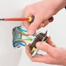 Reparo Residencial Elétrico  na Vila Industrial - Manutenção Elétrica Preço