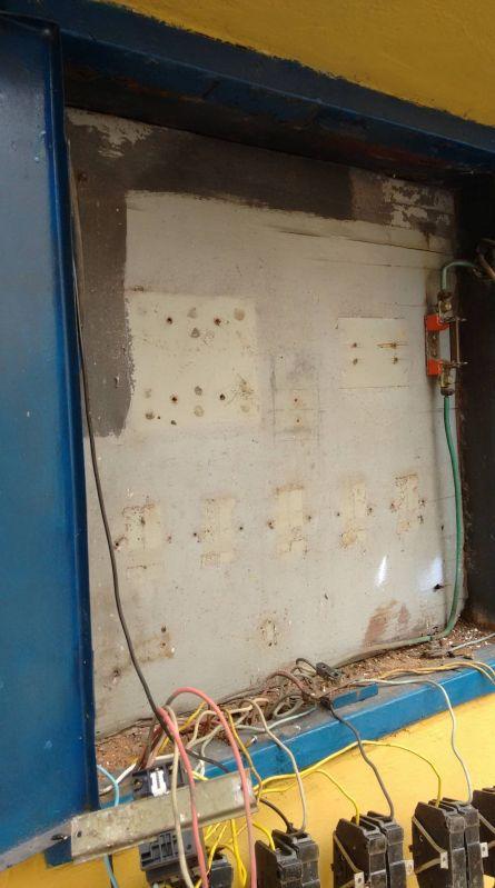 Serviço de Eletricidade Residencial Como Funciona em Higienópolis - Eletricista em São Caetano