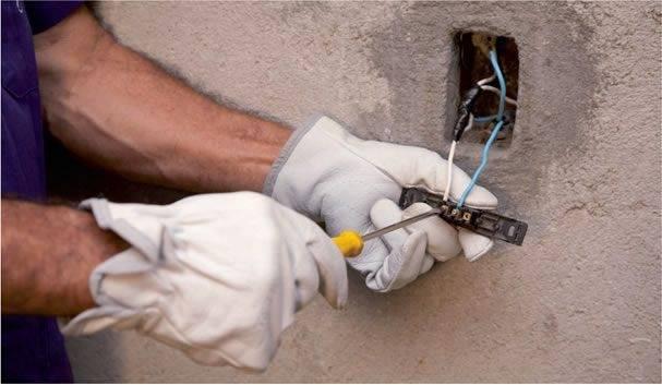 Sites de Empresas Que Façam Reparos Residenciais Elétricos na Liberdade - Eletricista no ABC