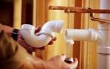 Serviços de manutenções hidráulicas na Chácara Seis de Outubro
