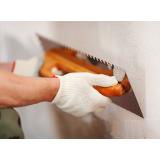 Empresa de pintura em residencias no Bosque da Saúde