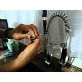 Manutenção hidráulica preço no Taboão