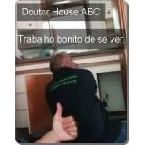 Serviço de encanamento na Cidade Nova Heliópolis