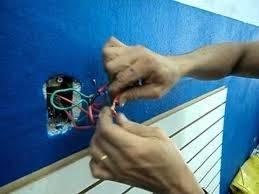 Valores de Instalação Elétrica Residencial na Vila Marte - Contratar Eletricista Residencial