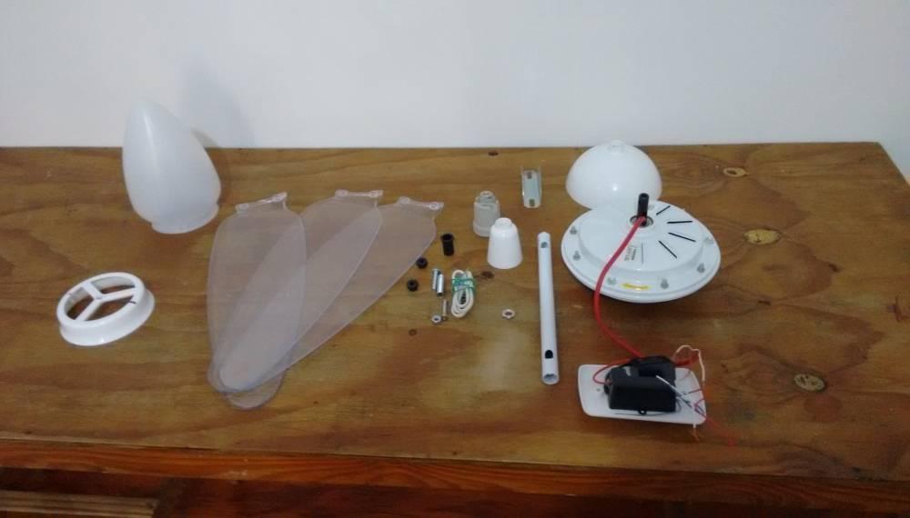 Valores Instalação de Ventiladores de Teto na Cata Preta - Instalação de Ventilador SP