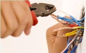 Valores Instalação Elétrica Residencial na Olímpico - Serviço de Eletricidade Residencial